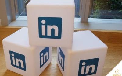 Waarom betalen voor LinkedIn promotie?