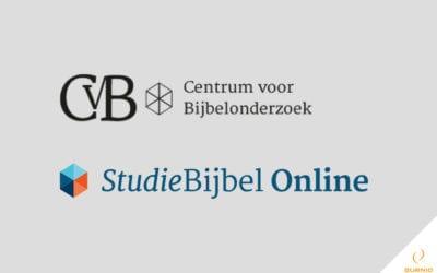Studiebijbel Online