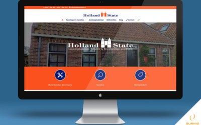 Hollandstate