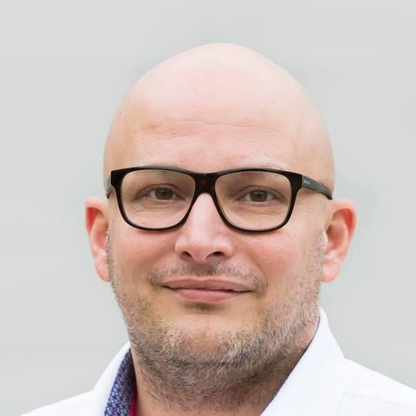 Marco van Blijderveen - communicatie adviseur Burnio marketing en communicatie