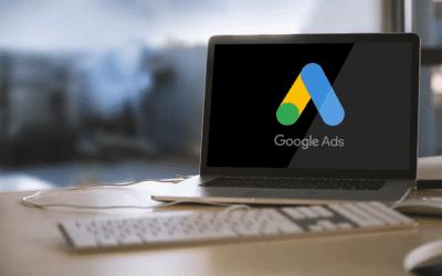 Toegang tot Google Ads