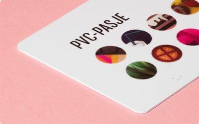 PVC-PASJES